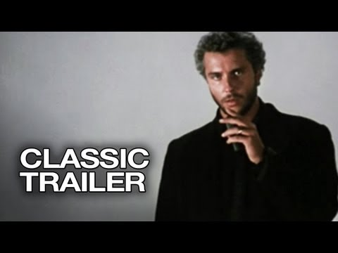 Manhunter Official Trailer #1 - Brian Cox Movie (1986) HD