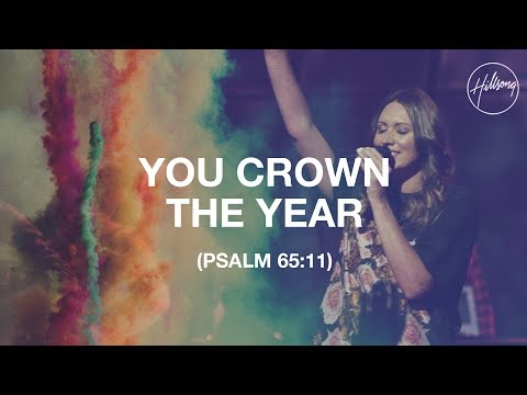 Hillsongs - You Crown The Year