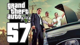 Let's Play GTA V (GTA 5) - EP57 - Family Reunion
