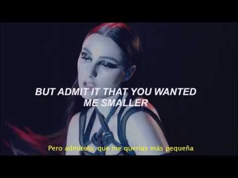 BANKS - Gemini Feed (Lyrics-Sub)