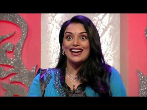 Veruthe Alla Bharya Season 2 I Episode 15 - Part 2 I Mazhavil Manorama