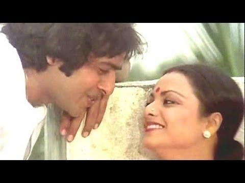 Aap Ki Ankhon Mein Kuch - Kishore Kumar, Lata Mangeshkar, Ghar Romantic Song video