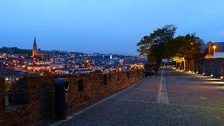 Memories of Derry City