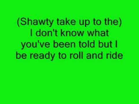 Lil Wayne - She Feelin Me