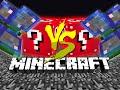 Minecraft: RED LUCKY BLOCK CHALLENGE | Flan's Mod MOTHRA Shooting!