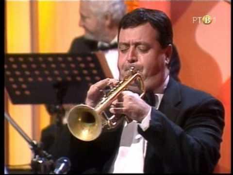Biljana Petkovic - Amen Sama Butroma - Veliki Narodni Orkestar RTV