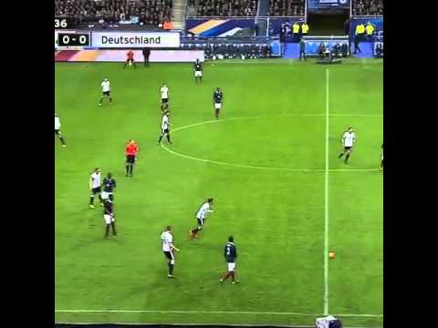 Terrorist attack in Paris - Bomb Explosion during match France vs Germany 2-0 - 13/11/2015