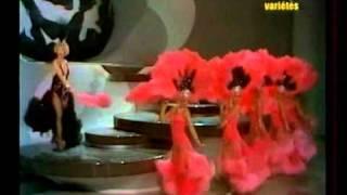 Sylvie Vartan - Je Chante Pour Swanée