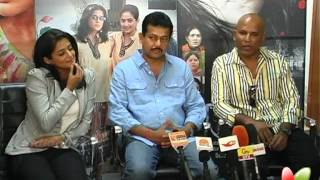 Charulatha - 'Charulatha' Team Interview - Priyamani Interview