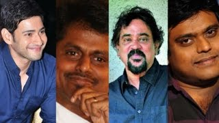 AR. Murugadoss new movie launched | Mahesh Babu, Harris jayaraj