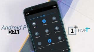 OnePlus 5T | Android Pie 9.0 Beta : Features + Review!