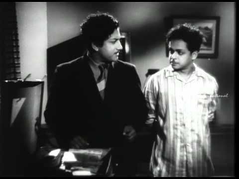 Andha Naal - Sambandam suspects Balachandran