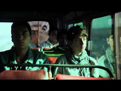 Un mundo secreto (2012) – Trailer