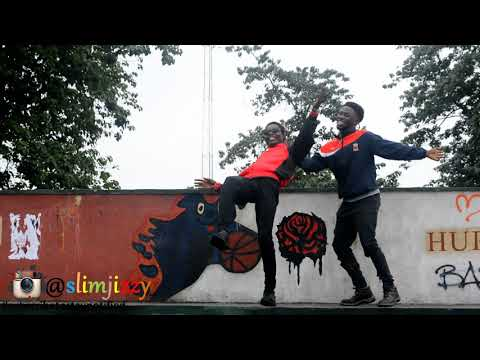 Richie Rich - No way (Dance Video ) ||@okis_denno & @slimjizzy