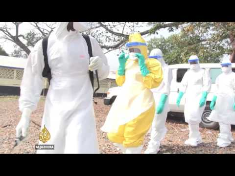 Ebola outbreak sparks high maternity mortality rate in Sierra Leone