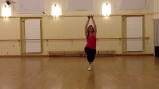 "Dance Fitness ""Problem"" by Ariana Grande"