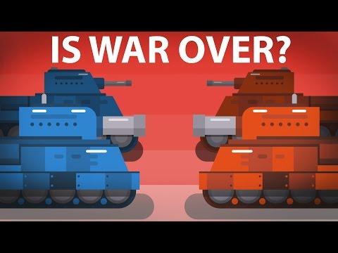 Paradox - War