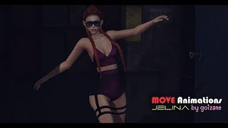 MOVE Animations - Jelina by Fashiowl