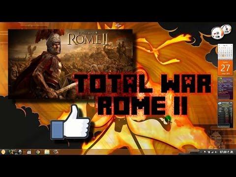 Total War Rome II [Descarga][Español][Pc][Resubido 2014]