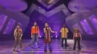 Danielle White- Never had a dream come true