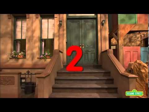 Pentatonix on Sesame Street- 2-7-14