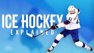 Sports Explainer: Ice Hockey | Eurosport