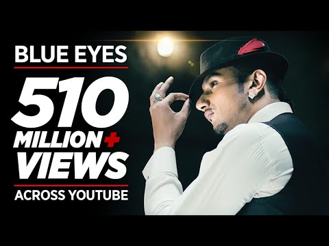 Blue Eyes Full Video Song Yo Yo Honey Singh | Blockbuster Song...