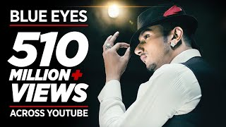 Download Blue Eyes Full Video Song Yo Yo Honey Singh | Blockbuster Song Of 2013 3Gp Mp4