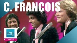 """Enrico Macias, Sacha Distel et Claude François """"Pot pourri"""" (live officiel) - Archive INA"""