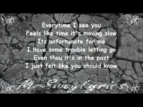 "Drake/Elijah - Falling Up [W/ Lyrics] ""OvoXo"" 2012 -HD-"