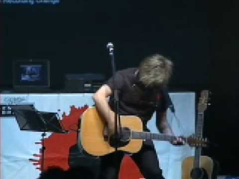 Alarm - How The Mighty Fall