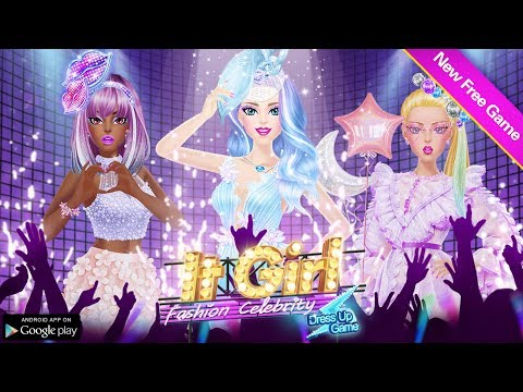 It Girl - Fashion Celebrity & Dress Up Game