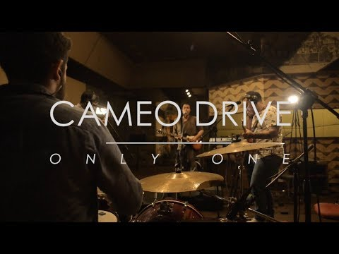 """VIDEOCLIP SESSIONS Cameo Drive """"Only One"""" thumbnail"""
