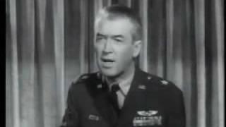 Jimmy Stewart on My Three Sons (1963)
