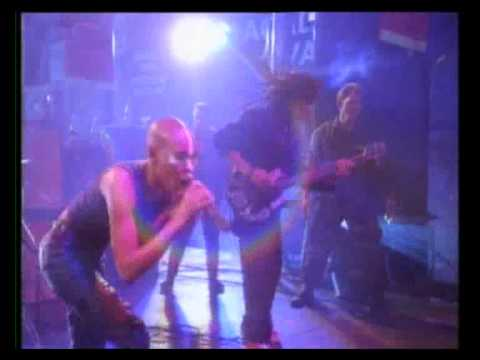 Skunk Anansie - Selling Jesus (STRANGE DAYS)