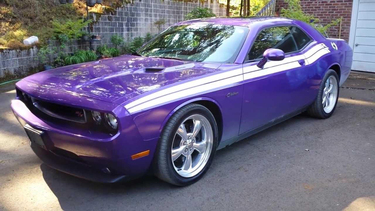 Dodge Charger Plum Crazy Purple 2018 Dodge Reviews