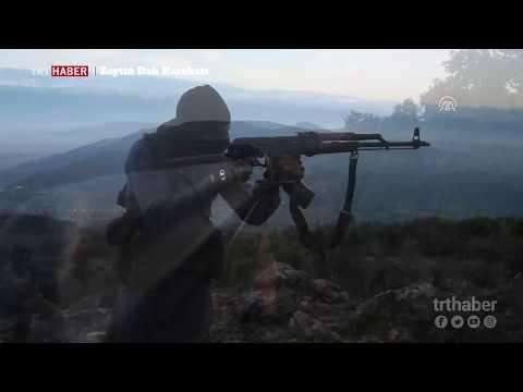 Afrin'in Ali Bekki köyünde kontrol sağlandı