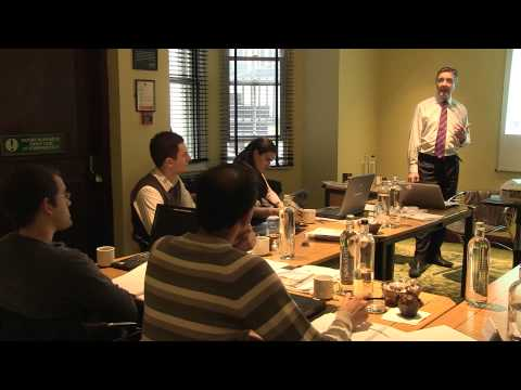 3 Day MBA in Mergers & Acquisitions - Terrapinn Training