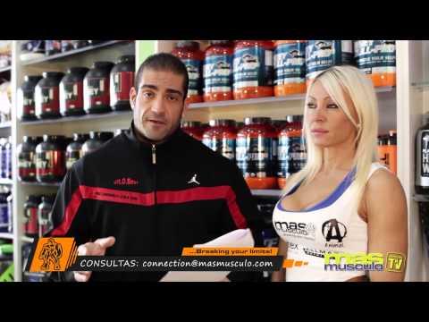 ¿Tienen efectos secundarios los suplementos en el hígado y riñones? - Raúl Carrasco y Sandra