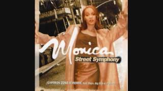 """download lagu Monica """"street Symphony"""" Remix Feat. Majic, Big Gipp & gratis"""