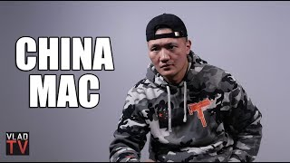 China Mac on Homosexuality in Prison, Transgenders in General Population  (Part 2)