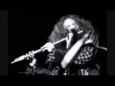 Ian Anderson - Not Ralitsa Vassileva