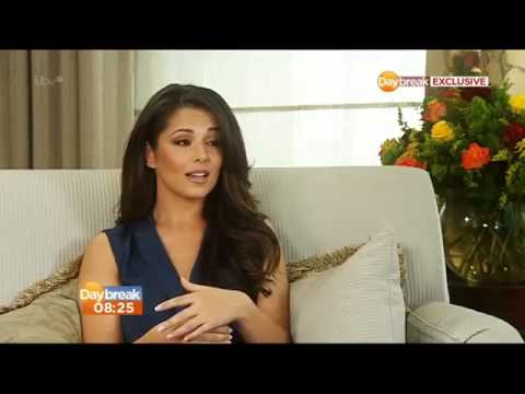 Cheryl Cole - Daybreak (Interview)