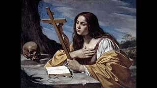 Maria Magdalena Ewangelia Miriam