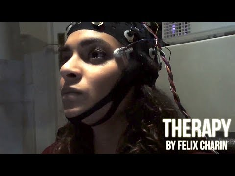 THERAPY Offical International Trailer - Award Winning Independent Film streaming vf