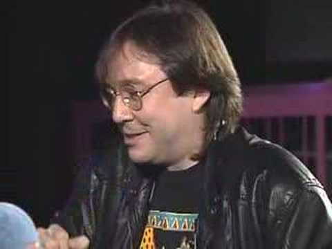 Bill Hicks interview pt. 1 - Worst gig ever.