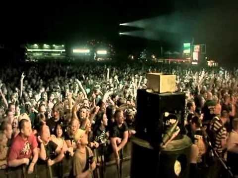 Tankcsapda - Nem kell semmi (20éves jubileumi Élő koncertfelvétel Sziget 2009)