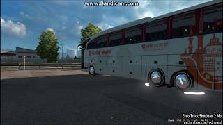MB Travego 15/17 Special Edition V2 | Ets2