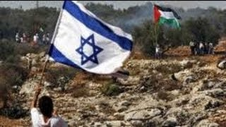 The Truth on Israel Palestine Conflict