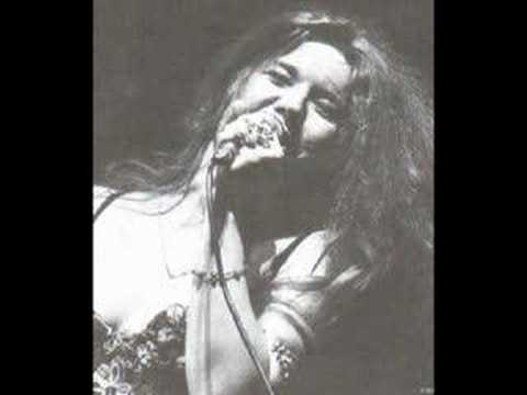 Janis Joplin - Camera One